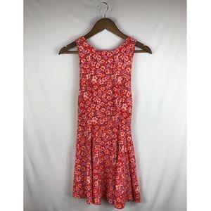 Playful Summer Dress